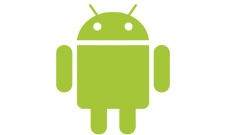 Abbildung der Android App 'Sudoku Break'.